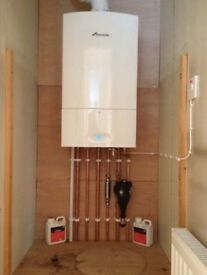 Worcester Bosch Greenstar 30i ErP A++ Combi Boiler SUPPLIED & FITTED From £999 (50% OFF) MIDLANDS