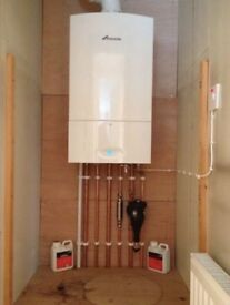 Worcester Bosch Greenstar 30i ErP Combi Boiler SUPPLIED & FITTED ONLY £999 (50% OFF) MIDLANDS (W/E)