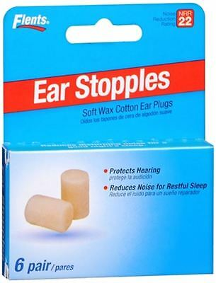 Flents By Apothecary Products, Inc. Flents Ear Stopples Soft