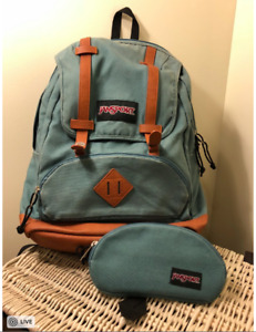 Near Perfect Condition Jansport Backpack