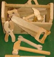 """Summer Day Camp: """"Woodworking and Building"""" (Licensed)"""