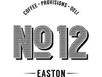 Manager Wanted for No12 Easton.
