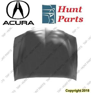 All Acura Hood Bumper Cover Front Rear Fender Grille Absorber Couverture Pare-Chocs Arrière Avant Aile Capot Absorbeur
