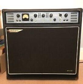 Ashdown Bass Magnifier ABM C115-500- 500 watts