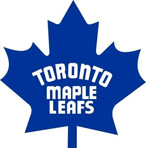 OTTAWA SENATORS VS TORONTO MAPLE LEAFS - OPENING NIGHT