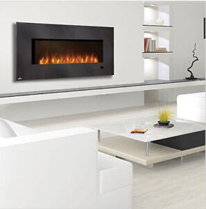 NEW Napoleon EFL48H Electric Fire Place