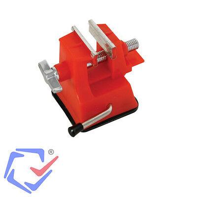 Mini-Schraubstock mit Standartdkopf Klein Metall Präzisionsschraubstock