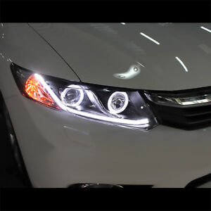Xenon HID Kits and LED Headlights-At the Lowest Prices