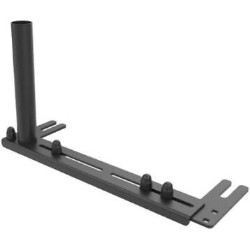 RAM Mount No-Drill™Universal Laptop Base RAM-VB-196 - 1 Righ