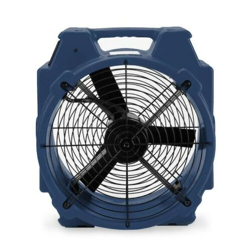 🔥BlueDri PRO 18-in 2-Speed Outdoor Air Mover Fan 1/4 HP 3300 CFM  (BD AXIAL-25)