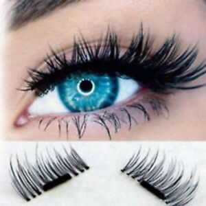 Tiny Reuseable magnets - can make Magnetic Eyelashes