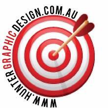 HUNTER GRAPHIC DESIGN Kahibah Lake Macquarie Area Preview