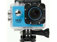 Go pro style sports camera