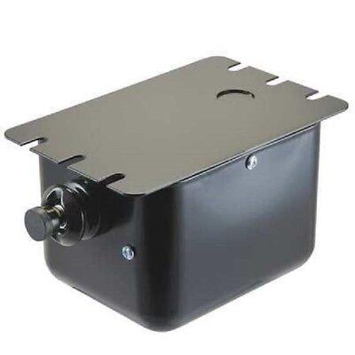Allanson 1092-f Ignition Transformer For Gas Applications