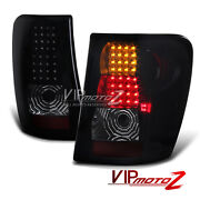 1999 Jeep Grand Cherokee Tail Light
