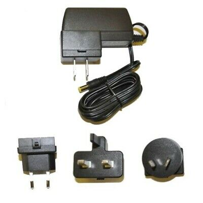 Spectra Laser Lr Machine Display Receiver Battery Charger Nimh Worldwide Plugs