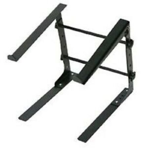 DJ LAPTOP STANDS VARIOUS MODELS DJ KEYBOARD STAND