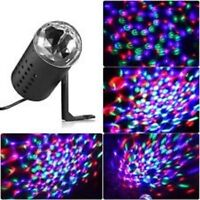 MINI DISCO BALL LASER LIGHTS FOR YOUR PARTY  $30.00