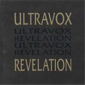 Ultravox-Revelation-CD-Album