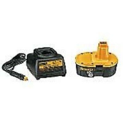 New Dewalt Dw9109bp 18v Battery Vehicle Charger