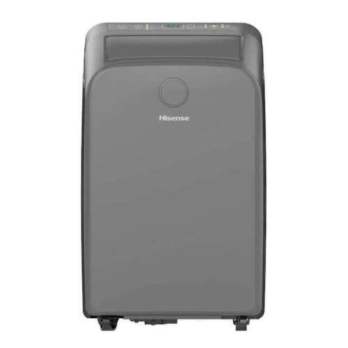 Hisense 12,500 BTU (7,500 BTU DOE) Portable Air Conditioner with Heat