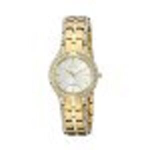 Citizen Women's FE2062-58A Dress Analog Display Japanese Quartz
