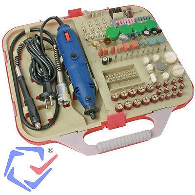 Mini Bohrmaschine Schleifmaschine Drill Fräse Multifunktionswerkzeug Bohrer Satz
