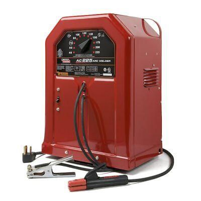 Lincoln Electric 240-volt225-amp Stick Welder