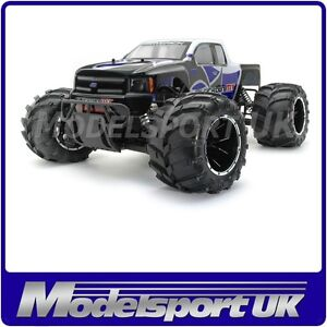 Maverick Blackout MT V2 Monster Truck #MV12401