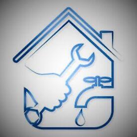 Plumber, Domestic & General Plumbing Installation, Repair & Callouts