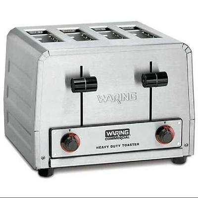 Waring Wct825b Commercial Heavy Duty Bagel Toaster 208v Nsf Blow Out Pricing