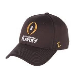 brand new college playoff hat for sale $10 1 size fits all