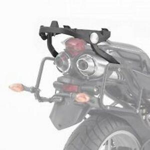 Wanted: Top Case Bracket for FZ6