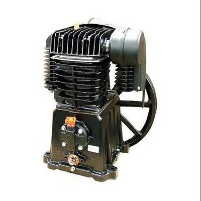 Air Compressor Pump Two Stage 26.90cfm 7.5hp