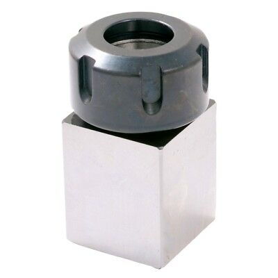 Square Er-25 Collet Block 3900-5123