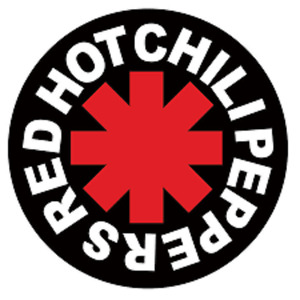 Red Hot Chili Peppers ***GOLD CLUBS***