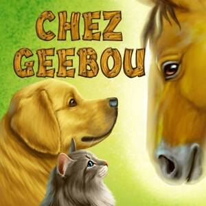 Garderie Chez Geebou - Pension canine