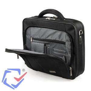 LAPTOPTASCHE NOTEBOOKTASCHE LAPTOP Laptop Notebook Tasche Aktenkoffer 17,3 Zoll