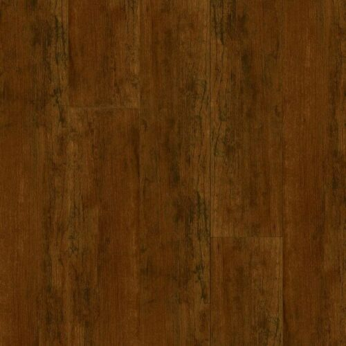 Armstrong Hi-Gloss Aged Cherry Laminate Wood Floor 3.93