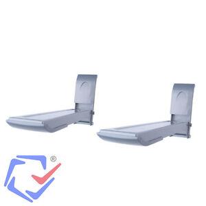 Support De Fixation Murale Ajustable Micro Ondes Bras
