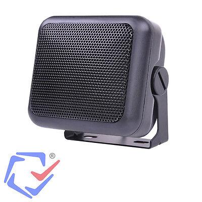 CB Lautsprecher KFZ Car Sound Externe CB Kompakt Lautsprecher 5 Watt
