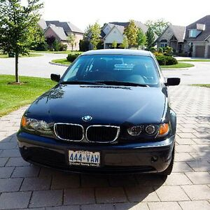 2002 BMW 325i 129km 1 owner no accidents  London Ontario image 2