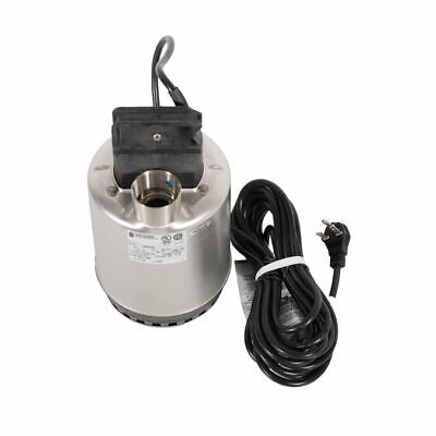New Goulds Water Technology Submersible Sump Pump - Lsp0711f