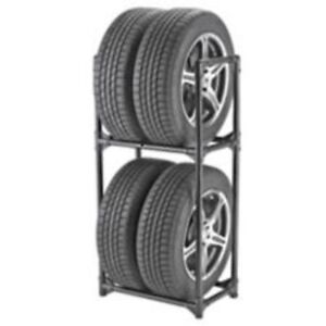Support à pneus