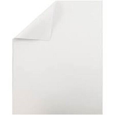 Jam Paper Shipping Labels 8.5 X 11 10ct - White