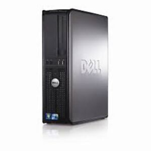 DESKTOP COMPUTERS FROM $70/ ICORE 3 $160/ ICORE 5 $190