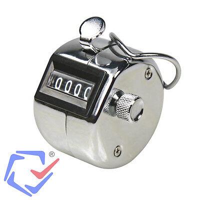 Mengenzähler Stückzähler Handzähler Besucherzähler Klicker Klickzähler Zähler