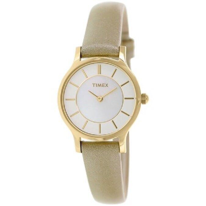 classic t2p313 beige leather analog