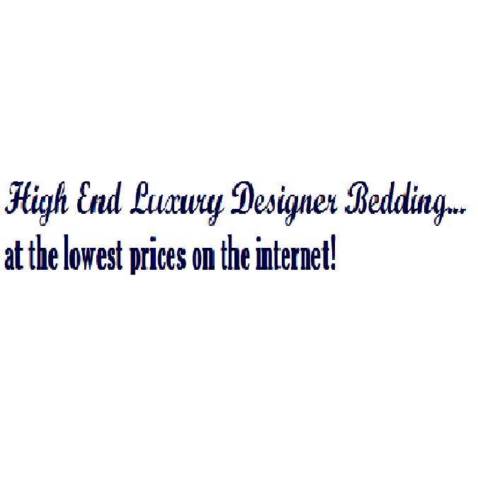 designerdealzzz Luxury Bedding