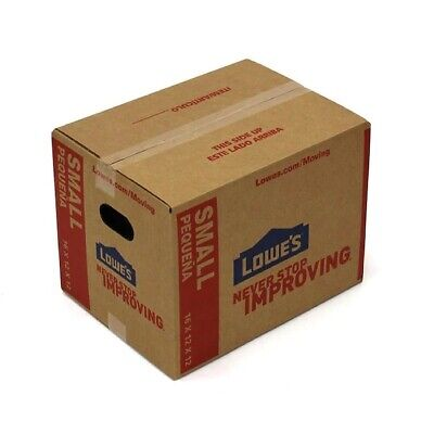 Small Cardboard Boxes 16 X 12 Storage Moving Shipping Packing Mail Pack Of10